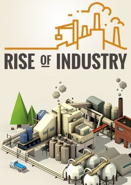 Rise of Industry постер (cover)