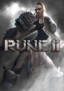 Rune II постер (cover)