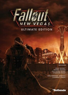 Fallout: New Vegas- Ultimate Edition