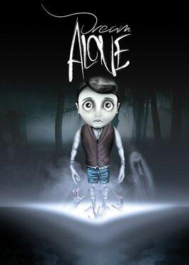 Dream Alone постер (cover)