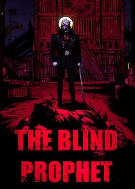 The Blind Prophet постер (cover)