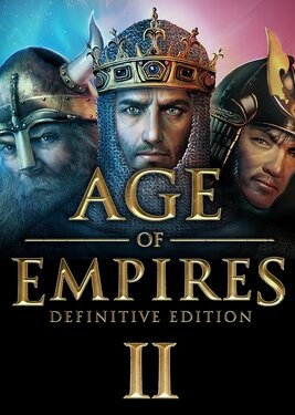 Age of Empires II: Definitive Edition постер (cover)