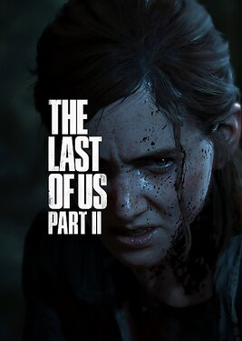 The Last of Us: Part II постер (cover)