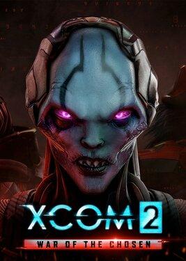 XCOM 2: War of the Chosen постер (cover)