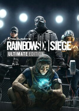Tom Clancy's Rainbow Six: Siege - Ultimate Edition (Year 5)