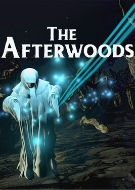 The Afterwoods постер (cover)