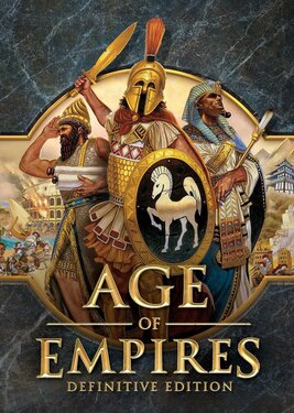 Age of Empires: Definitive Edition постер (cover)