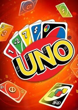 UNO постер (cover)