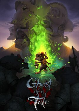 Ghost of a Tale постер (cover)