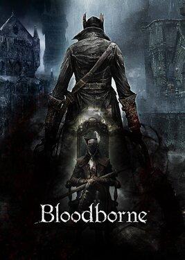 Bloodborne постер (cover)