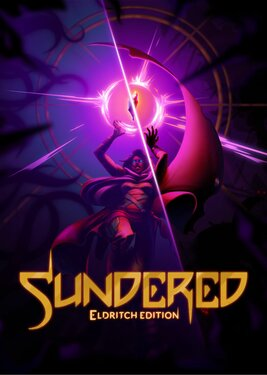 Sundered: Eldritch Edition постер (cover)