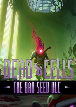 Dead Cells: The Bad Seed постер (cover)