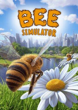 Bee Simulator постер (cover)