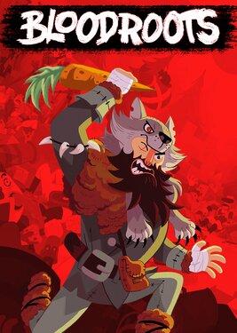 Bloodroots постер (cover)