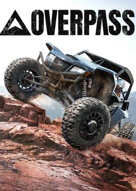 OVERPASS постер (cover)