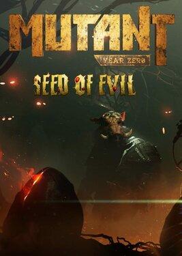 Mutant Year Zero: Seed of Evil постер (cover)