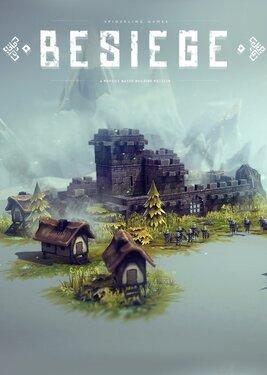 Besiege постер (cover)