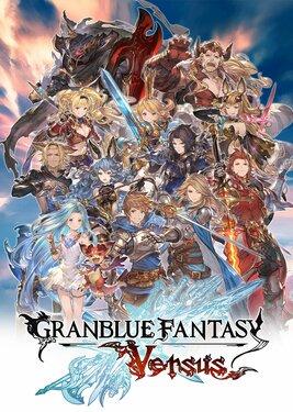 Granblue Fantasy: Versus постер (cover)