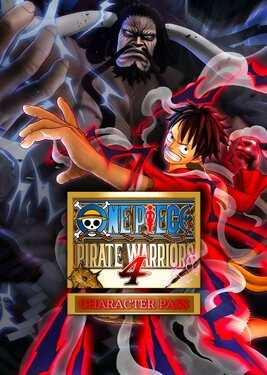 ONE PIECE: PIRATE WARRIORS 4  - Character Pass постер (cover)
