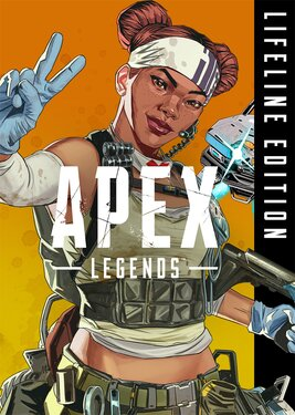 Apex Legends - Lifeline Edition постер (cover)