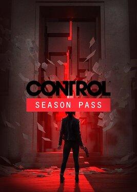 Control - Season Pass