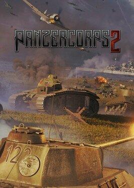 Panzer Corps 2 постер (cover)