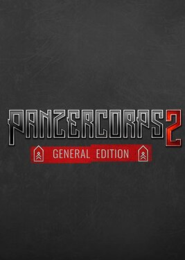 Panzer Corps 2 - General Edition постер (cover)