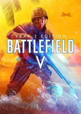 Battlefield V - Year 2 Edition