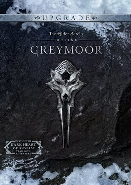 The Elder Scrolls Online - Greymoor Upgrade постер (cover)