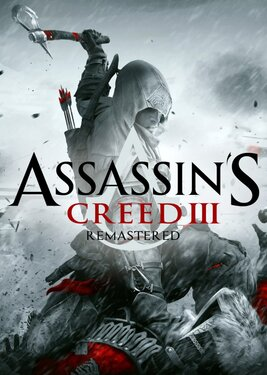 Assassin's Creed III Remastered постер (cover)