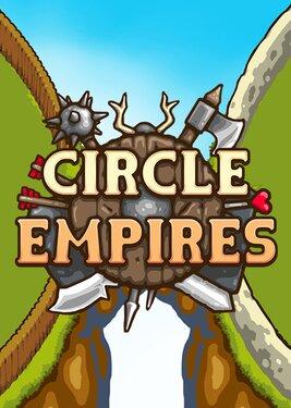 Circle Empires постер (cover)