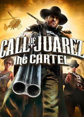 Call of Juarez: The Cartel постер (cover)