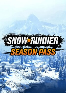 SnowRunner - Season Pass постер (cover)