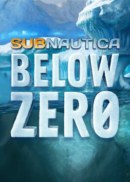 Subnautica: Below Zero постер (cover)