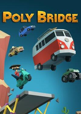 Poly Bridge постер (cover)