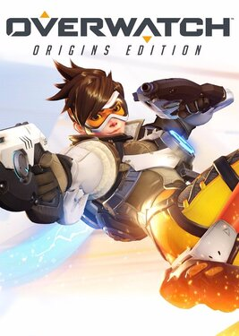 Overwatch: Origins Edition постер (cover)