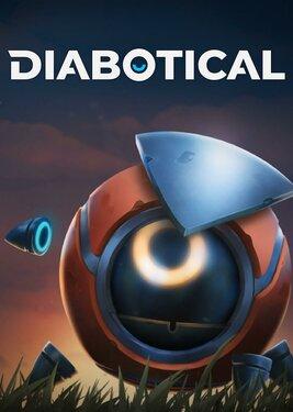 Diabotical постер (cover)