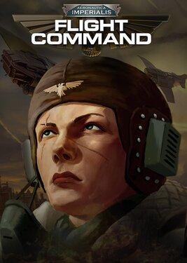 Aeronautica Imperialis: Flight Command постер (cover)