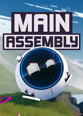 Main Assembly постер (cover)