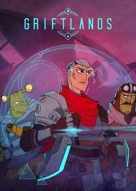 Griftlands постер (cover)