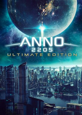 Anno 2205 - Ultimate Edition