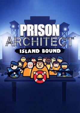 Prison Architect: Island Bound постер (cover)