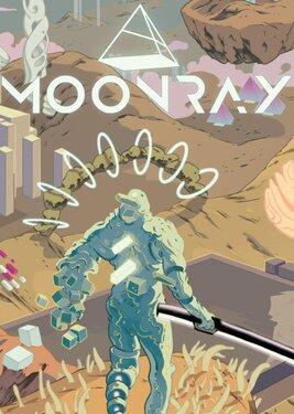 Moonray постер (cover)
