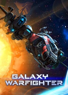 Galaxy Warfighter