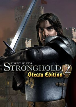 Stronghold 2: Steam Edition постер (cover)