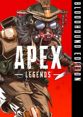 Apex Legends - Bloodhound Edition постер (cover)