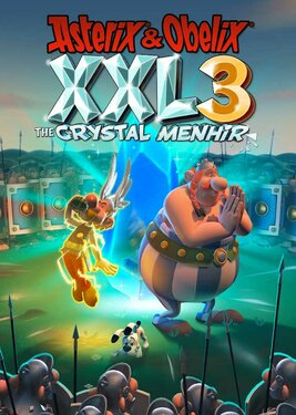 Asterix and Obelix XXL 3 - The Crystal Menhir
