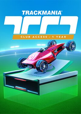 Trackmania Club Access - 1 Year