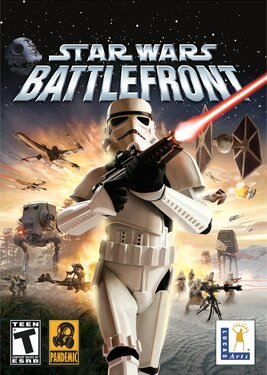 Star Wars: Battlefront (Classic)