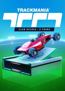 Trackmania Club Access - 3 Years